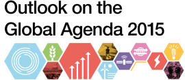 Outlook GlobalAgenda